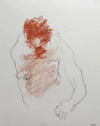Drawing 68 by DEREKoverfield