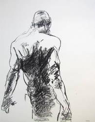 Drawing 86 by DEREKoverfield