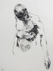 Drawing 105 by DEREKoverfield