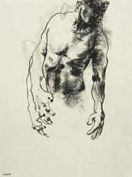 Drawing 134 by DEREKoverfield