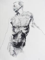Drawing 168 by DEREKoverfield