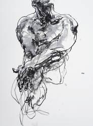 Drawing 355 by DEREKoverfield