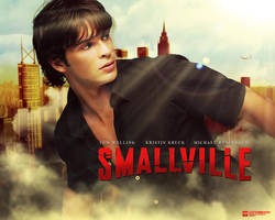 Smallville 001 by cottonmouth86