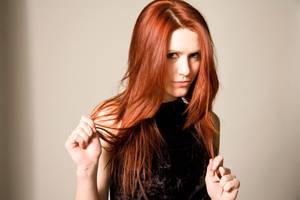 Professional Portrait Stock 04 by Gilliann