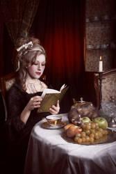 Baroque by Gilliann