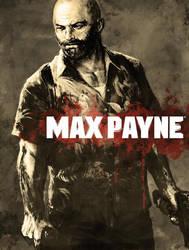 Max Payne by irvintustin