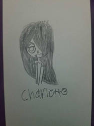 CHARLOTTE by LillyFilly4689