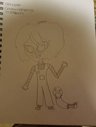 chucky  by LillyFilly4689