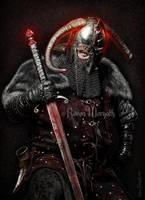 Dragon Lord by RavenMorgoth
