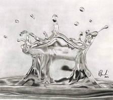 Splash by FaeryWing