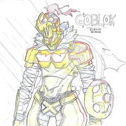 RKGK09 - Goblin Slayer by HUNdicky