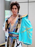 Sima Zhao by keruuu