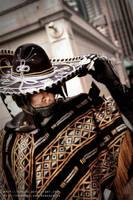 El Matador by keruuu
