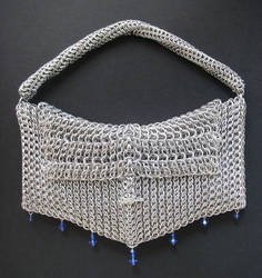 Persian Evening Bag by BorosilicateArachnid