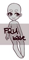 [f2u base] by aoiku