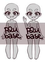 [p2u base] by aoiku