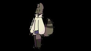 Random Character Design by JayCloudStudio