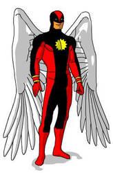 Screech Hawk by Ultramanzeta
