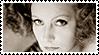 Greta Garbo Stamp by Buraddo-Purasu