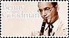 Benny Goodman Stamp by Buraddo-Purasu