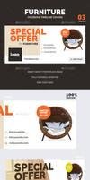 Furniture Facebook Timeline Covers by webduckdesign