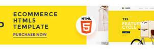 Ecoshop Htmlbannerad by webduckdesign