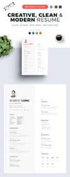 Resume / CV by webduckdesign