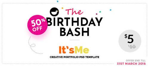 BB itsme by webduckdesign