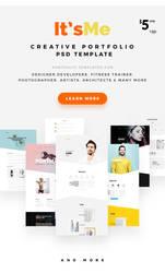Itsme Dp by webduckdesign