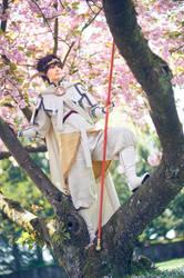 SG - Saiten Taisei Son Goku by MikiyoOo