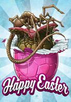 Happy Easter everyone! by PatrickBrown