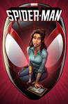 Spider-man #15 cover by PatrickBrown