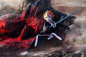 Sword Dance by Indie-vampire