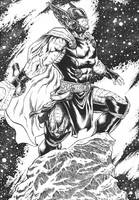 Thor INKS 2014 by barfast