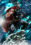 THOR COLORS 2015 by barfast