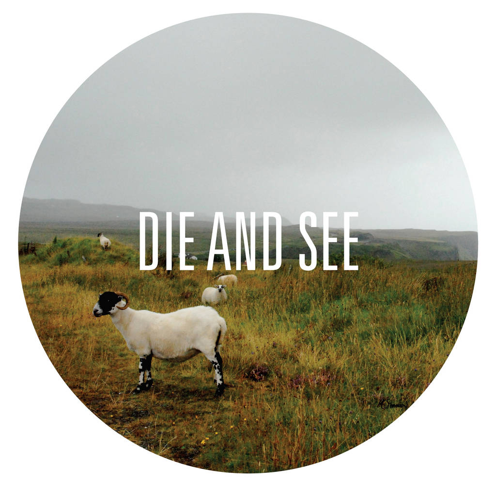 Die and See by nikonratm