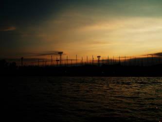 Venice :  The Dock edit by Sliktor