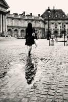 Parisien Lady by Sliktor