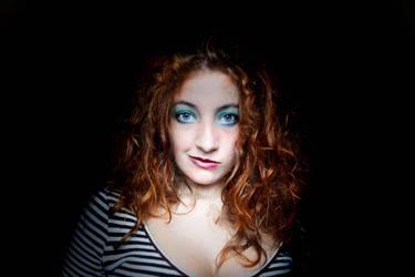 Miss Blue Eyes - Games by Sliktor
