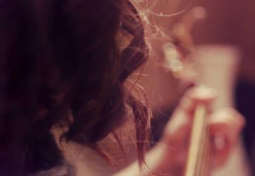 Music drifts by Sliktor