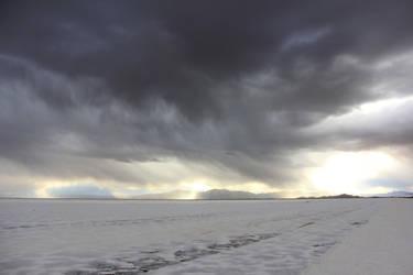 A salt storm by Sliktor