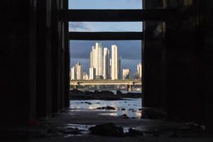 Panama City by Sliktor