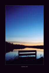 Bench by apinrise