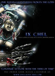 Ix Chel is Still Alive by StillAlive-2012