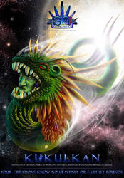 Kukulkan - Still Alive by StillAlive-2012