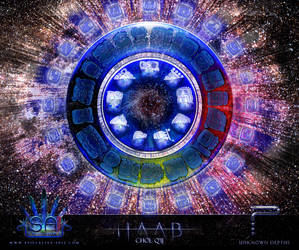 The Haab and Chol Q'ij | Mayan Calendar by StillAlive-2012