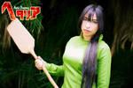APH: Vietnam cosplay 8 by undercreed-genesis
