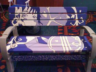 ALA Bench by lunarcide