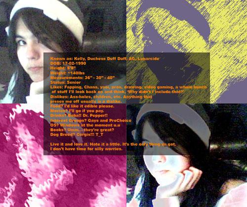 lunarcide's Profile Picture