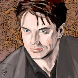 Captain Jack Harkness by Lovelyruthie